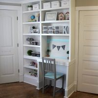 Organizing Tricks For Old Homes