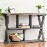 2×4 DIY Projects