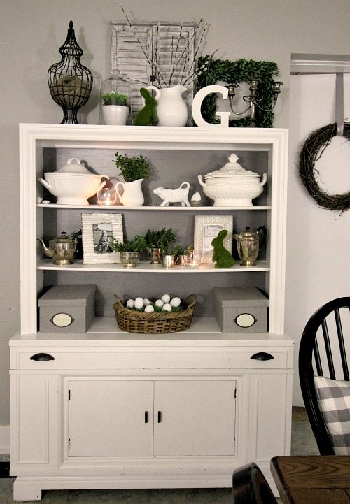 IKEA farmhouse decor finds: Storage boxes