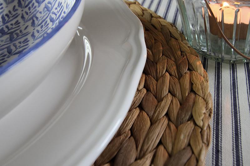 IKEA farmhouse decor finds: Arv dishes