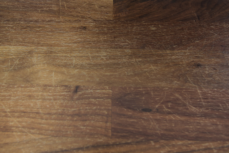 Here's how our IKEA wood counters are holding up after three years.  Do We Have Marks on Our IKEA Wood Counters?