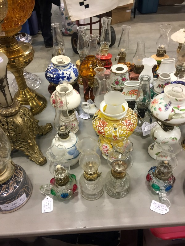 What to Buy at Garage Sales: Quirky Brass, Glass, or Wood Decorative Items