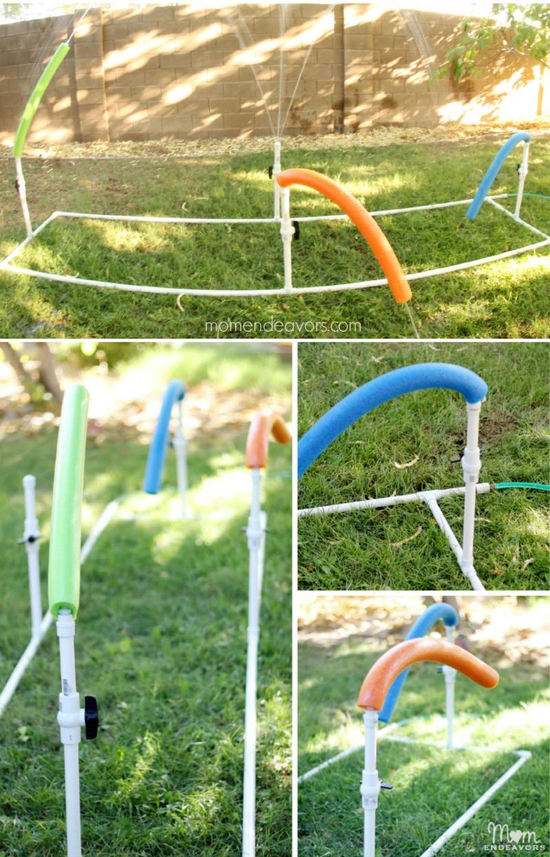 Clever Uses for Pool Noodles! #PoolNoodles #PoolNoodleHacks #PoolNoodleIdeas