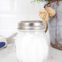 Homemade Dry Shampoo for Dogs