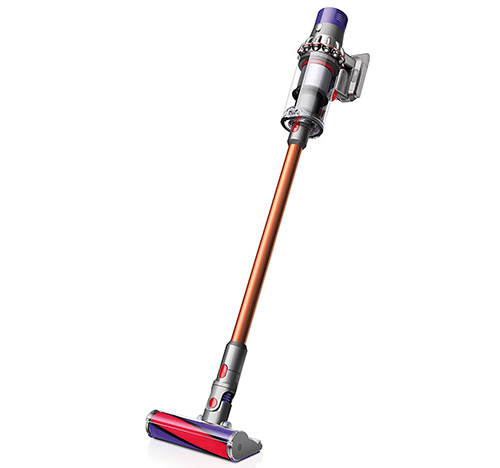 The Top Ten Spring Cleaning Helpers From Amazon - Dyson Cyclone V10 Absolute Lightweight Cordless Stick Vacuum Cleaner