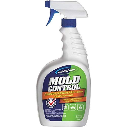 The Top Ten Spring Cleaning Helpers From Amazon - Mold Control Spray