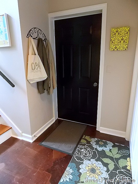 Stylish Diy Ways To Update Interior Doors The Creek Line