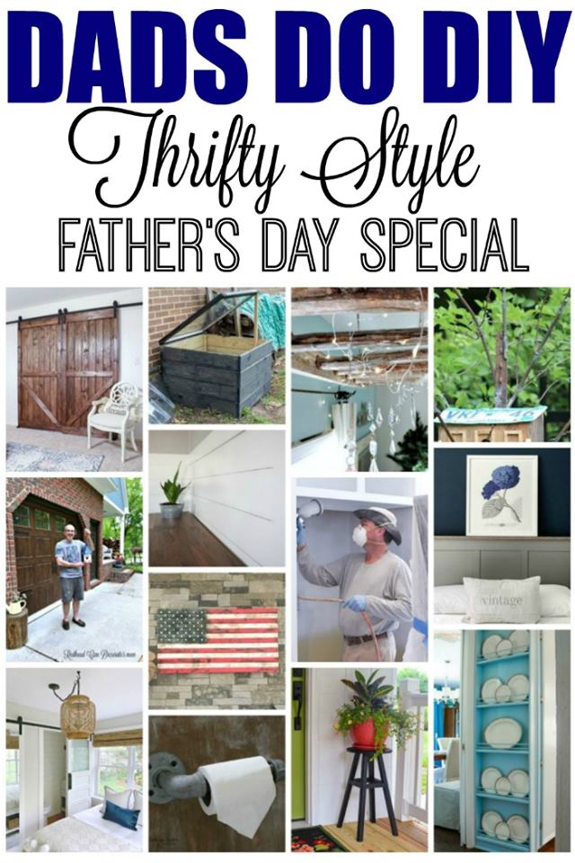 Thrifty Style Team Father's Day Special