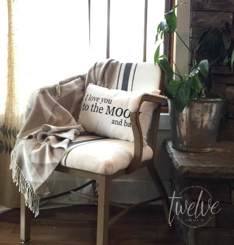 Farmhouse Style Thrift Store Makeovers that you don't want to miss! #FarmhouseDecor #ThriftStoreDecor #ThriftStoreMakeover