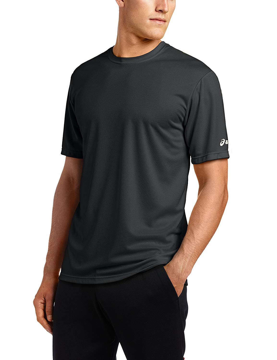 Men's running shirt from Amazon