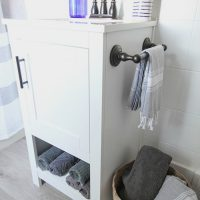 5 Ways to Upgrade a Bathroom on a Budget