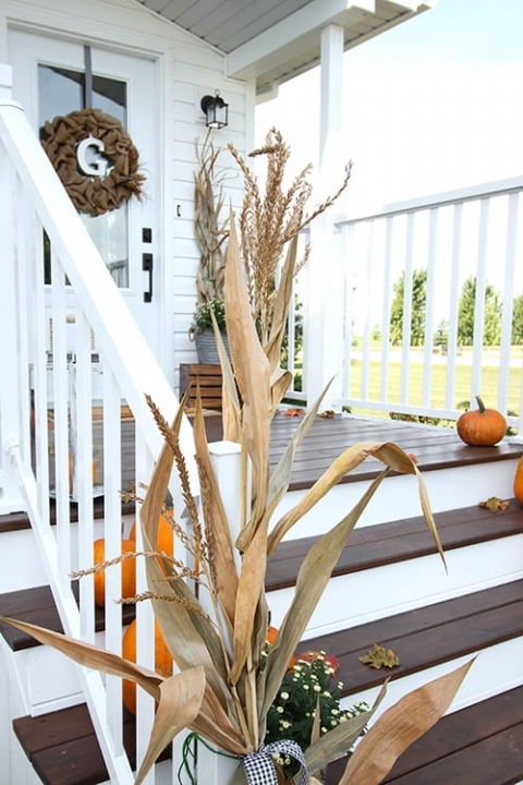 What to Clean in September: Porches and Decks