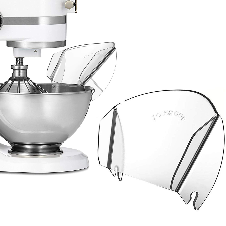 Kitchenaid Mixer Accessories: Pouring Shield
