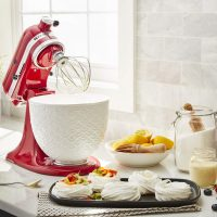 Kitchenaid Mixer Accessories That Will Make Your Mixer Even More Useful