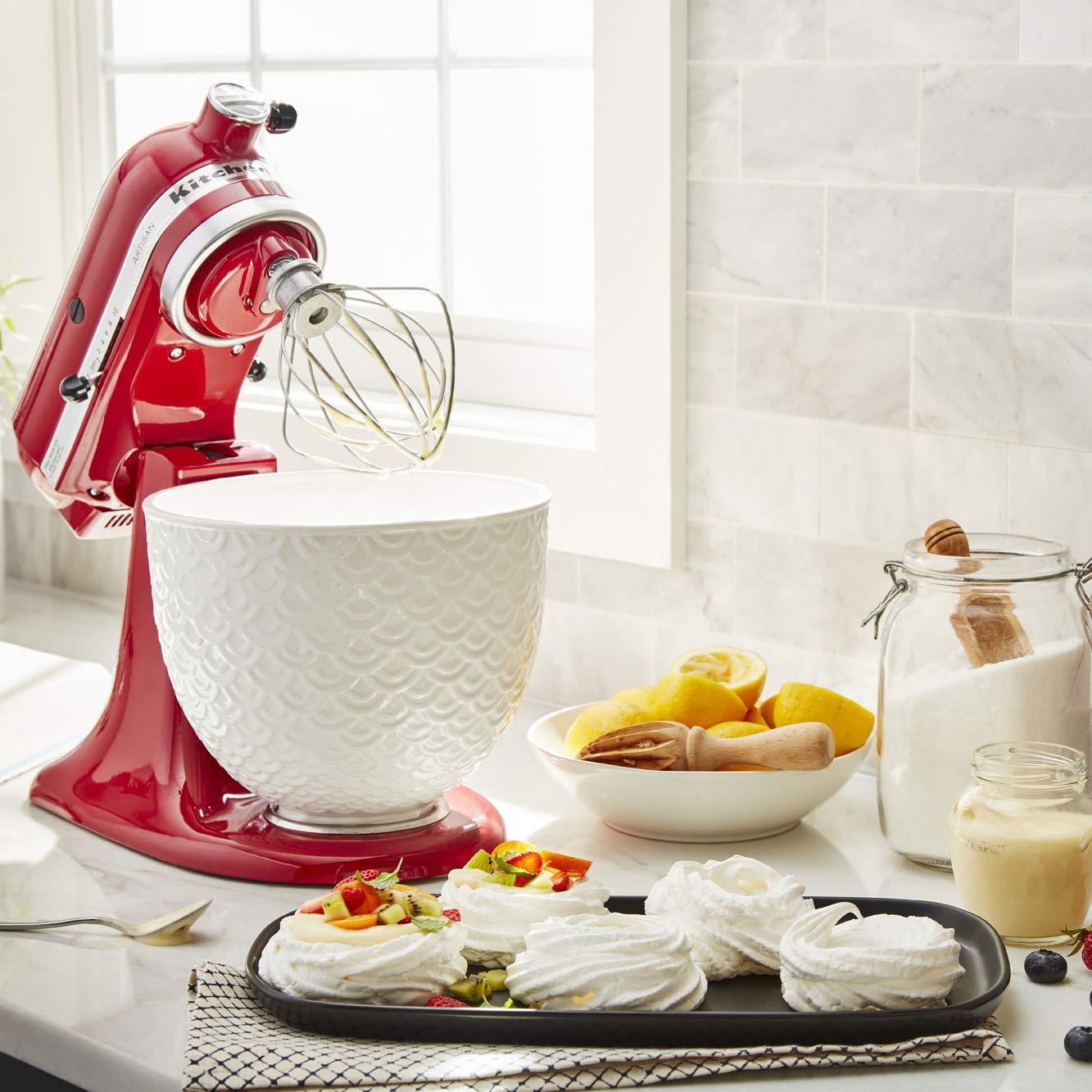 Kitcheniad Mixer Accessories
