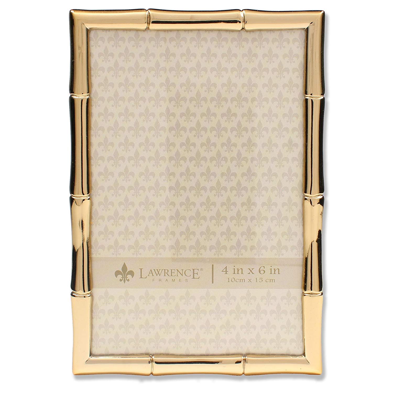 Gold Bamboo Frame from Amazon
