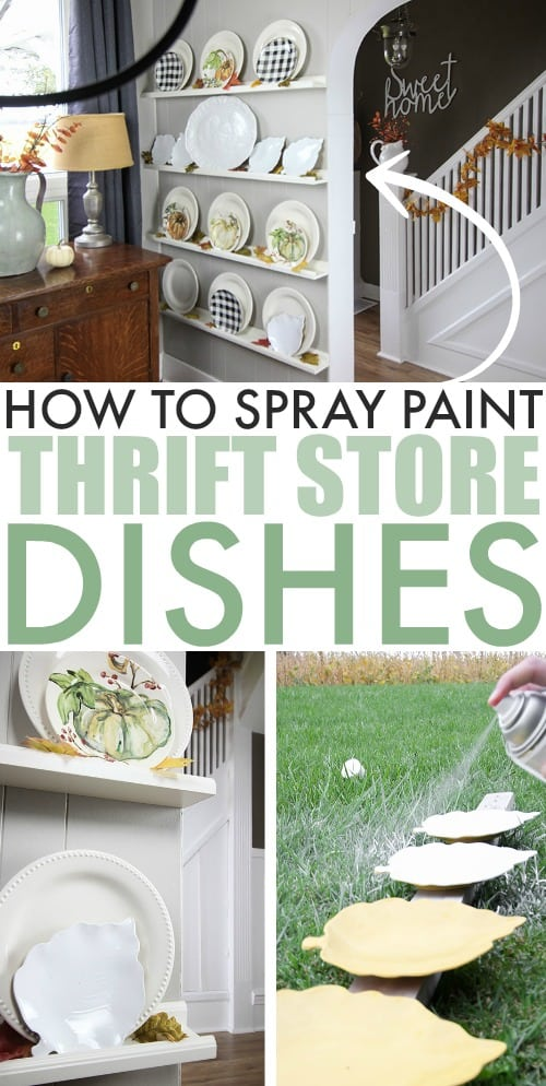 Spray Paint Tricks That Will Save You Money