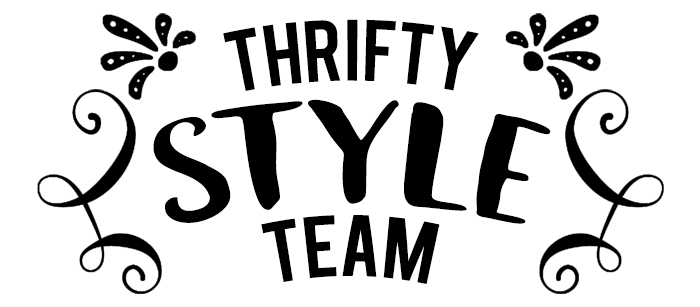 Thrifty Style Team - March