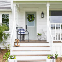 Classic Porch Furniture That You'll Keep for a Lifetime