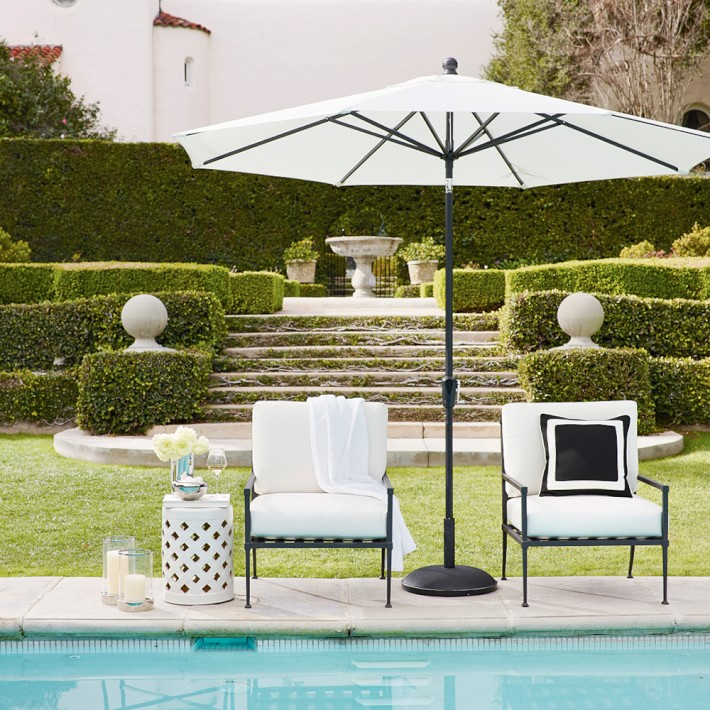 Outdoor furniture can really take a beating with temperature and humidity changes, as well as exposure to the sun all day long. Here are some classic porch furniture pieces that will stand the test of time - both in their durability and their style!