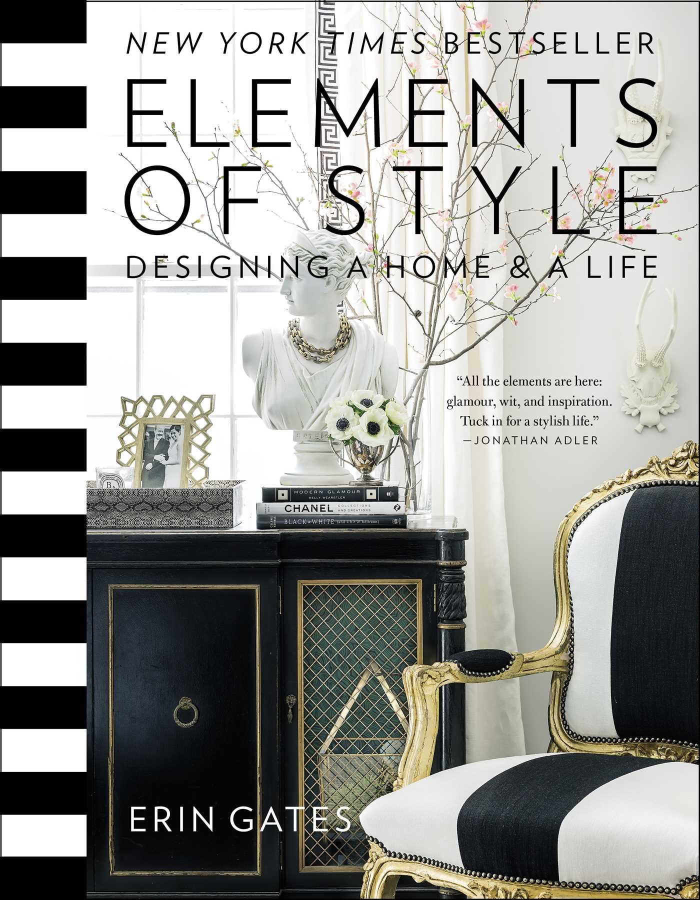 In today's post I'll be sharing a few books that I consider home decor book essentials for people who love classic style. I already own a few of these, but otherwise today's post is basically my Christmas wish list! Ha! Enjoy. :)