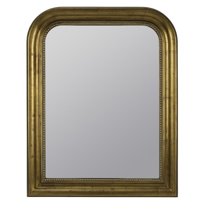 Five Things on a Friday - New Mirror