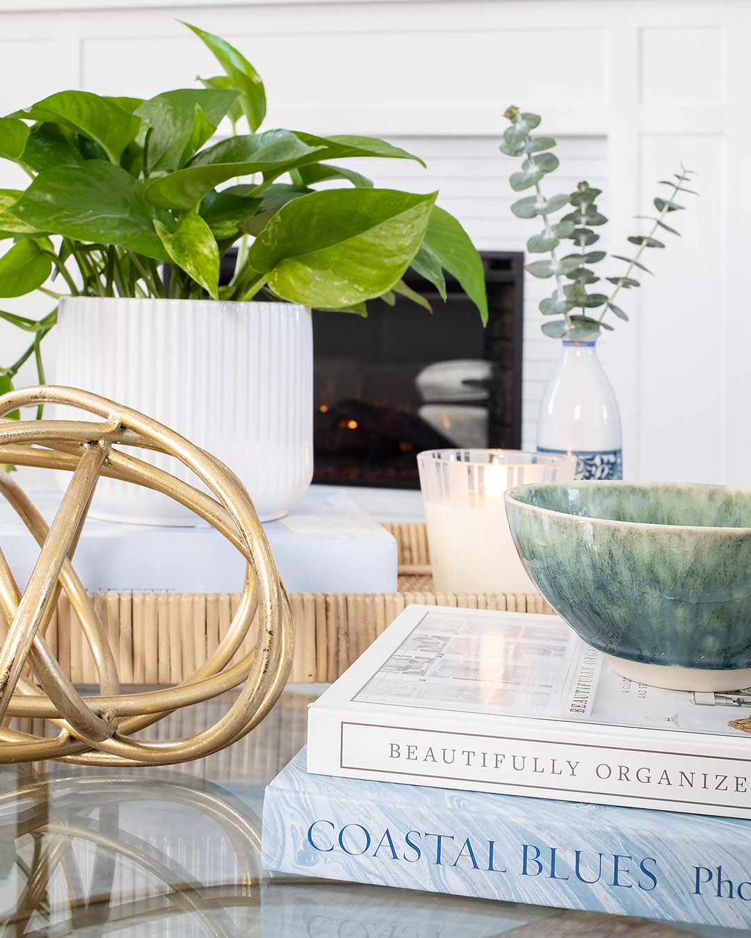 Placing plants around your house can be so helpful for your mood and energy during the colder months. Here are my favourite houseplants to beat the winter blahs!