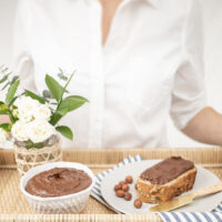 Healthy Homemade Nutella Recipe