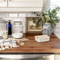 What to Use Instead of Dishwasher Detergent or Tabs