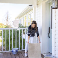 What to Clean in April