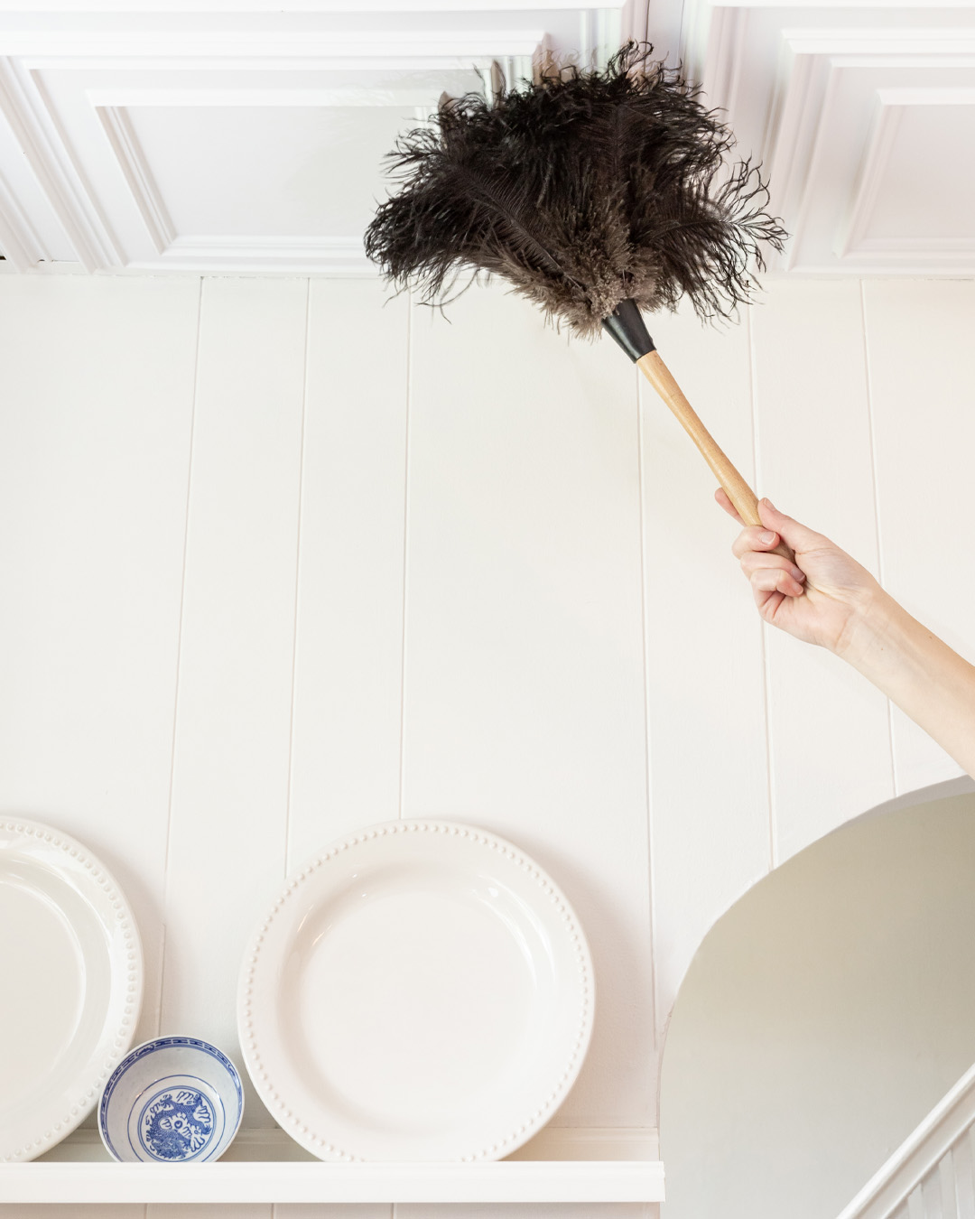 Use this list of what to clean in May as your simple guide to what jobs need to be tackled this month around the house.
