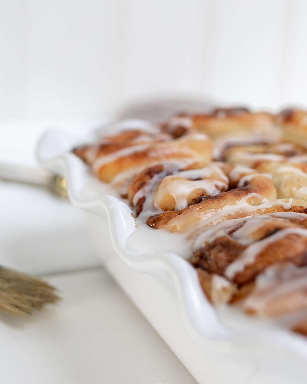Sharing my favourite Sunday Morning Cinnamon Rolls Recipe today! This recipe happens to be plant-based, but feel free to use whatever non-plant-based substitutions you like instead.