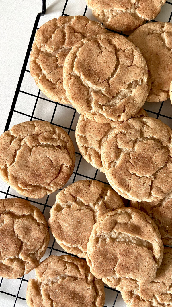 Five Things on a Friday - Can't stop baking