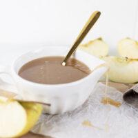 Easy Plant-Based Caramel Recipe