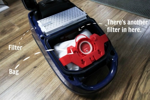 How to Deodorize Vacuum Cleaners – The Creek Line House